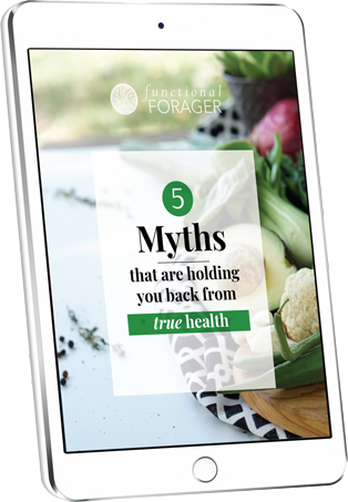 5 Myths About Health