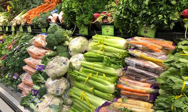 Simplifying Grocery Shopping for Success