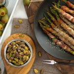 Primal/Paleo Bacon Wrapped Asparagus