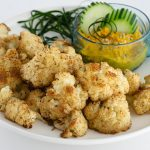 Paleo/Primal Roasted Cauliflower